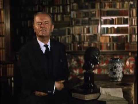 Kenneth Clark's Civilisation 05: The Hero as Artist