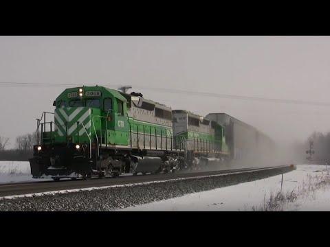 Cool Trains 3 (HD)