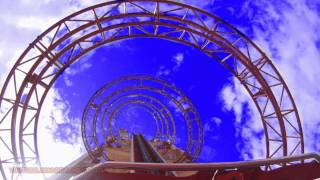 Hollywood Rip Ride Rockit On-ride Front Seat (HD POV) Universal Orlando