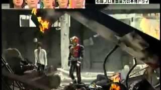 仮面ライダーG_2
