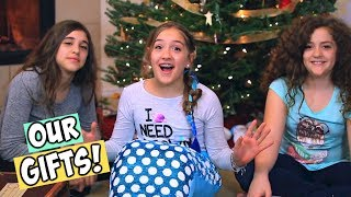 What We Got For Christmas 2018!