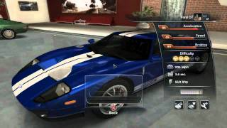 Test Drive Unlimited 2 Beta Offline Gameplay Part 1