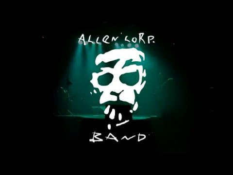 Alien Corp Band | A Beggar In The Court Of Fiodor