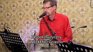 Weekend Gniezno  - Mamma mia  - cover