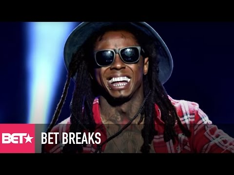 Lil Wayne Launches Young Money Radio  - BET Breaks