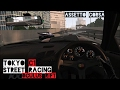 VR [Oculus Rift] Tokyo C1 Street Racing RX-7 vs. Supra in Traffic | Assetto Corsa Gameplay