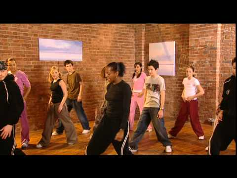 Dance The S Club Way: Intro & Reach HD