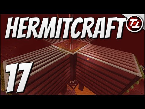 Hermitcraft V: #17 - New Massive Wither...