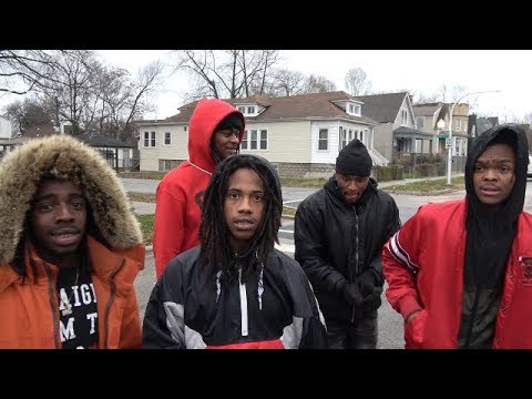CHICAGO ENGLEWOOD GANG INTERVIEW PT 2 / YOUNG CHARLIE AND KING DMOE