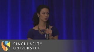 SmartAg | CROWDFUNDxWomen | Singularity University