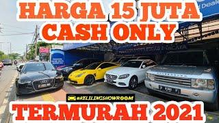 Download lagu MOBIL MURAH 15 JUTAAN TAHUN 2021 HARGA MOBKAS PREMIUM TERMURAH DI ARJUNA MOTOR JAKARTA SEMUA CASH