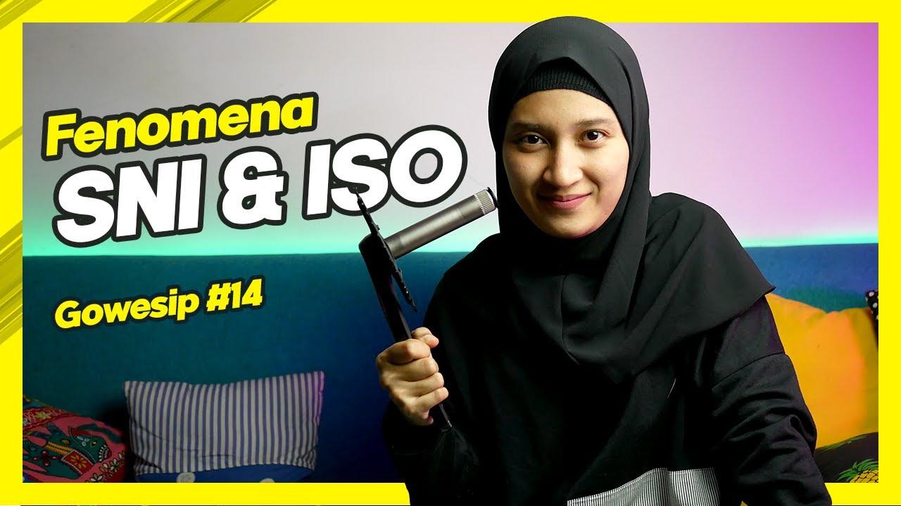Gowesip #14: Fenomena SNI & ISO feat. Njonja Besar