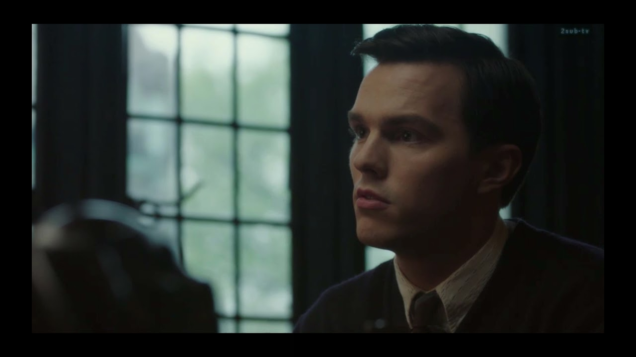 Download Are you a real writer - scene from Rebel in The Rye
