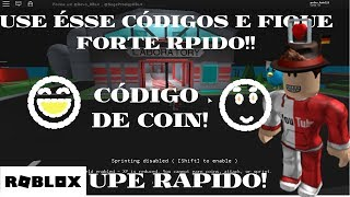 ROBLOX-Use This code and you will upar very fast!! -Super Hero City