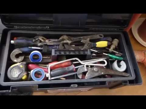 Plumbing tools, what you need for most plumbing jobs
