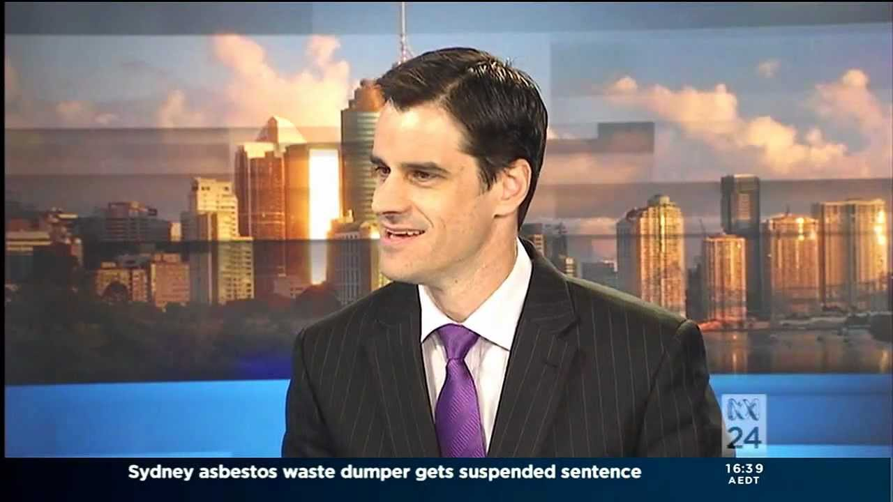Class systems in Australia | Mark McCrindle on ABC News 24