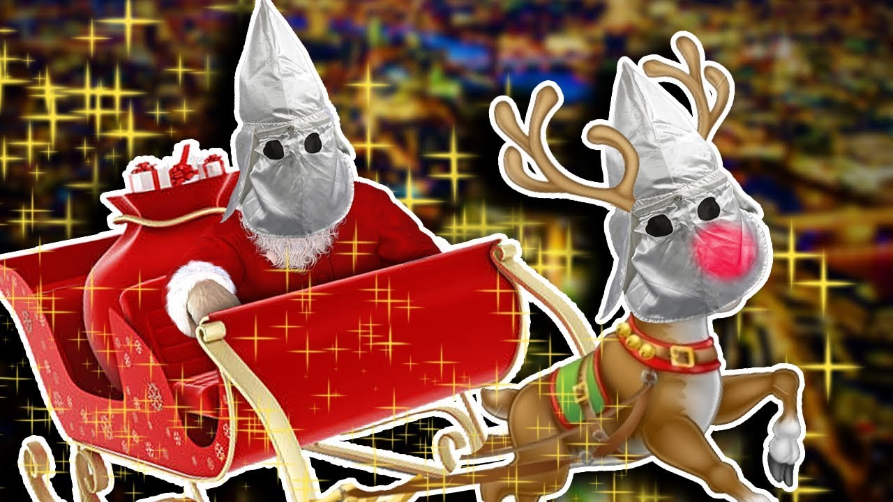 """The KKK Brought Us Toys"""" - Debate with Black Conservative - YouTube"""