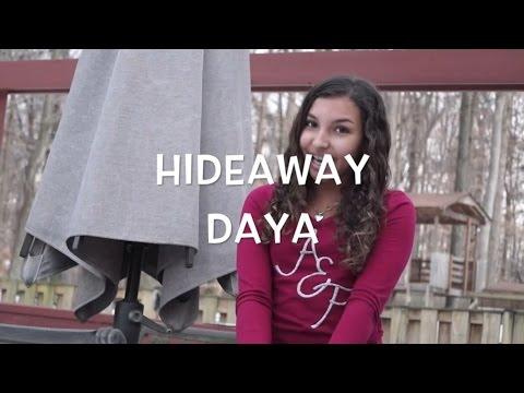 Hideaway Cover Daya (Maya Bentley)