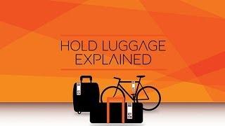 easyJet Hold Luggage Allowances Explained thumbnail