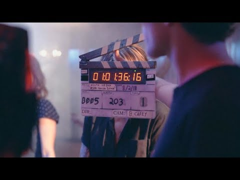 Keith Urban - Behind The Scenes of the