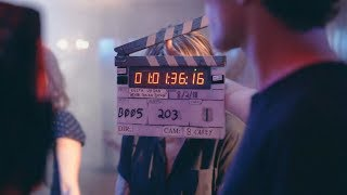 """Keith Urban - Behind The Scenes of the """"Never Comin Down"""" Music Video"""