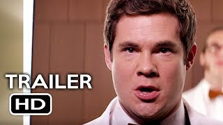 Game Over, Man! Official Trailer #2 (2018) Adam Devine, Blake Anderson Netflix Comedy Movie HD