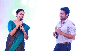 "Jyothika - ""Suriya is my world"""