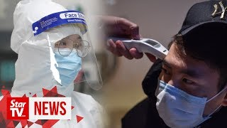 China sends medical professionals from military to Wuhan