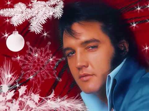 Elvis Presley-Merry Christmas Baby