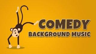 Comedy Music Background Instrumental