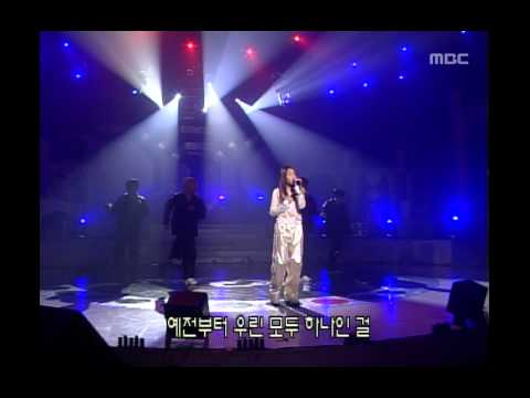 BOA - ID:peace B, 보아 - 아이디 피스 비, Music Camp 20001028