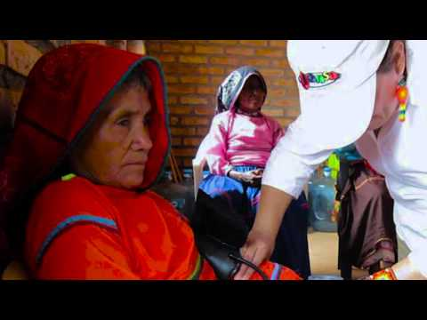 Providing Mobile Medical Care in Rural Mexico