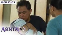 Asintado: Salvador kidnaps Ana and Gael's baby | EP 185