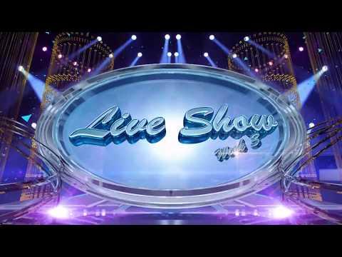 Cambodian Idol Season 3  Live Show Weekl 3| Pro