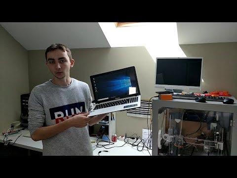 Réparation PC Asus pour 1€ (et pourquoi un réparateur ne le fera pas !)