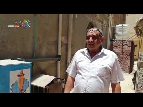 لأول مرة.. 7 وحدات  لمعالجة المياه لرى المساحات الخضراء بالشوارع  - 15:54-2019 / 5 / 21