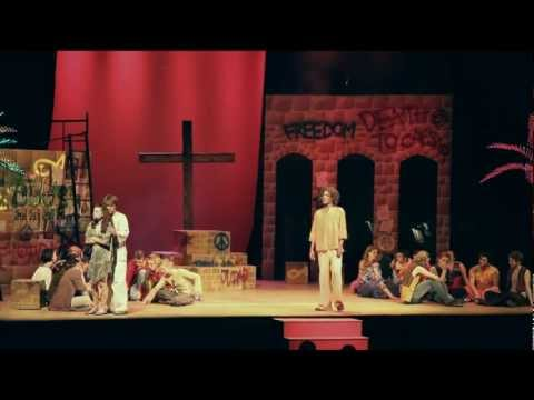 Jesus Christ Superstar - Act 1 - Prince Andrew Players 2010