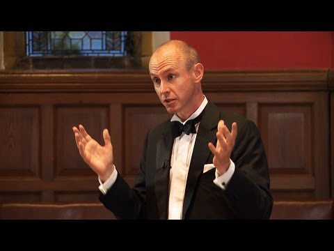 EU Debate   Daniel Hannan MEP   Proposition