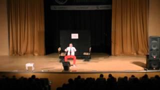 Kabaret Z Nazwy - Hardkorowy GPS 2017 Video