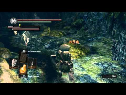 Let's Play Dark Souls - 109