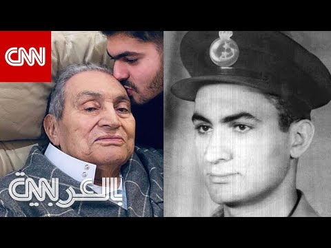 هكذا تغيّرت ملامح حسني مبارك عبر السنين  - نشر قبل 5 ساعة