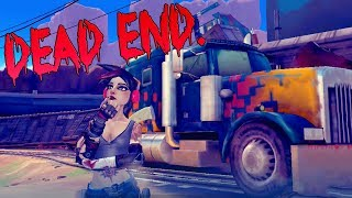 THE ENDING | Dead Rivals Gameplay #6