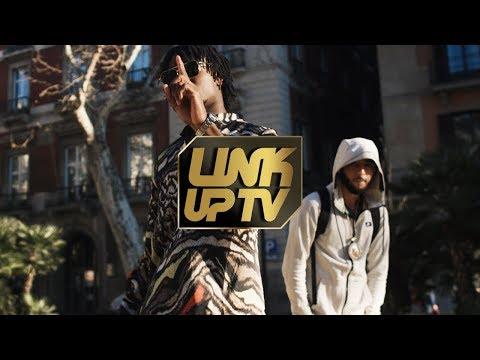 Cashh ft Ard Adz - Plot Twist (Prod. by Cashh & Deany boy) [Music Video] Link Up TV