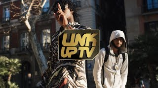 Cashh ft Ard Adz - Plot Twist (Prod. by Cashh & Deany boy)  Link Up TV
