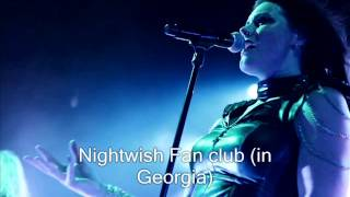 Nightwish (With Floor Jansen) - Bless the child (Japan;Osaka) (Audio only)