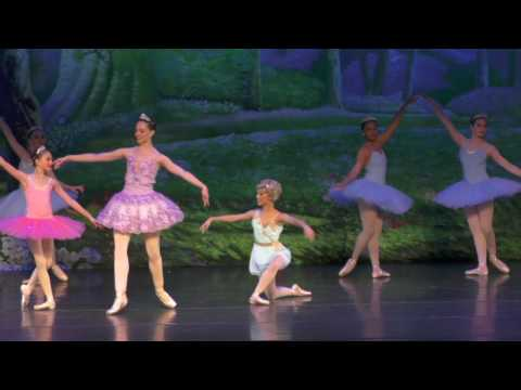 Abigail Francisco School of Classical Ballet 30th Anniversary Spring Production 2016