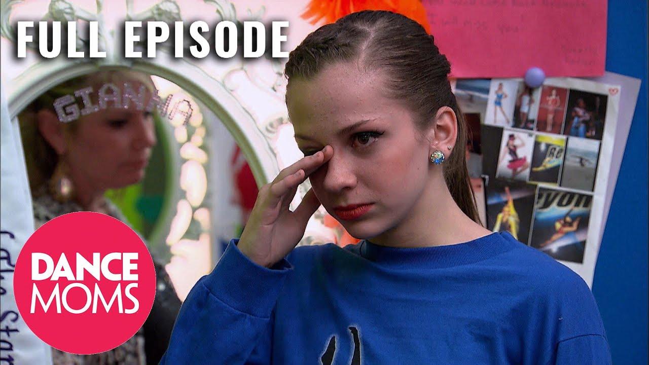 Download My Mom is CRAZY - AUDC (Season 2 Episode 5) | Full Episode | Dance Moms