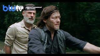 The Walking Dead - 9. sezon 4. bölüm blutv'de!