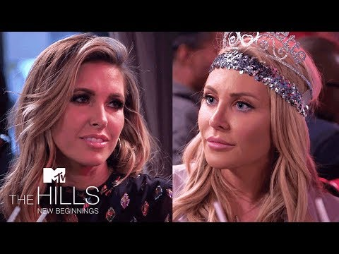 JUSTIN BOBBY AND AUDRINA!? FIRST REACTION | The Hills: New Beginnings from YouTube · Duration:  13 minutes 28 seconds