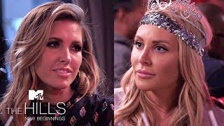 Welcome to Adulthood! | The Hills: New Beginnings